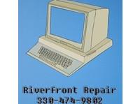 Riverfront Repair - $25.00 Computer Repair - Computer shops, sales & repairs