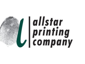 All Star Printing Company - Print Services