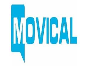 Movical - Mobiele aanbieders