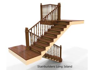 Stair Builders Long Island - Building & Renovation