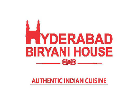Indian Restaurant Buffalo   Hyderabad Biryani House - Restaurants
