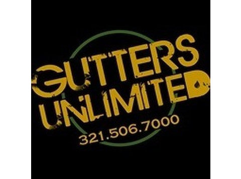 Gutters Unlimited - Home & Garden Services