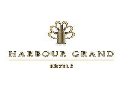 Harbour Grand Hong Kong - Отели и общежития