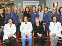 Rose Wang Dental Implant Center (8) - Dentists