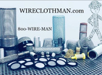 Wire Cloth Manufacturers, Inc. (3) - Shopping