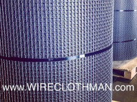 Wire Cloth Manufacturers, Inc. (7) - Shopping