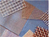 Wire Cloth Manufacturers, Inc. (8) - Shopping