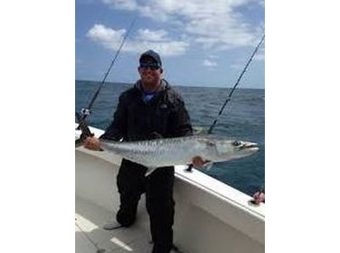 Slob City Charters - Fishing & Angling