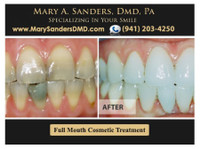 Mary A. Sanders, Dmd, Pa (2) - Dentists