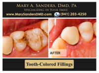 Mary A. Sanders, Dmd, Pa (7) - Dentists