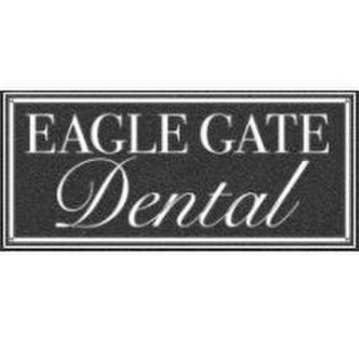 Eagle Gate Dental - Tandartsen