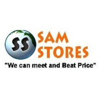 Samstores - Electrical Goods & Appliances