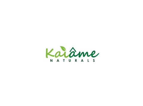 Kaiame Naturals - Wellness & Beauty