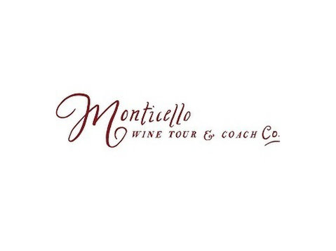 Monticello Wine Tour and Coach Co - Transporte Público