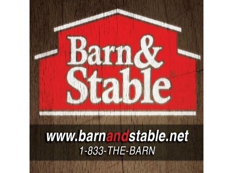 Barn & Stable - Horses & Riding Stables