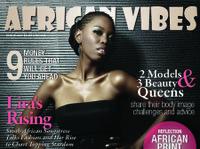 African Vibes Magazine (1) - Expat websites