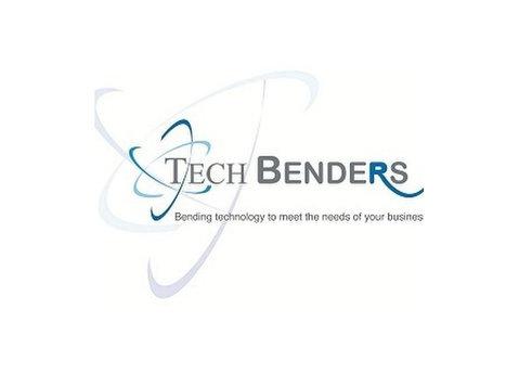 Tech Benders - Consultancy