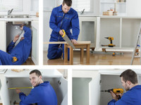 Edenhall Kitchens (1) - Carpenters, Joiners & Carpentry