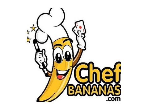 Chef Bananas - Children & Families