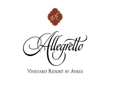 Allegretto Vineyard Resort Paso Robles - Hotels & Hostels