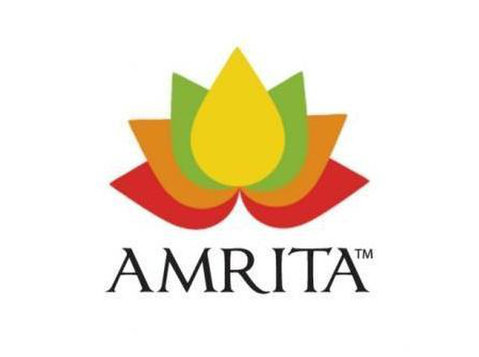 Amrita Health Foods - Organic food