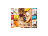 Amrita Health Foods (3) - Organic food