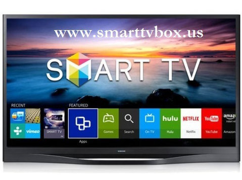 Smart Tv Box - TV, Radio & Print Media