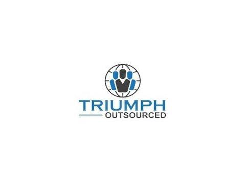 Triumph Outsourced Llc - Employment services