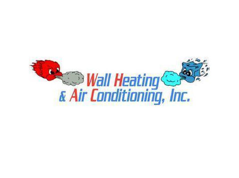 Wall Heating & Air Conditioning, Inc. - Plumbers & Heating