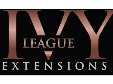 Ivy League Extensions & Beauty Bar - Wellness & Beauty