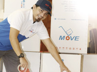 Easy Move KW (3) - Déménagement & Transport