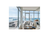 Cyrene Apartments (3) - Serviced apartments