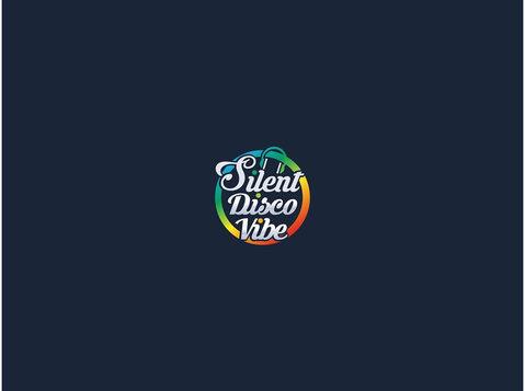 Silent Disco Vibe - Nightclubs & Discos