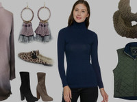 Urban Artsy Llc (1) - Clothes