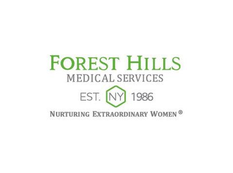 Forest Hills Medical Services - Doctors