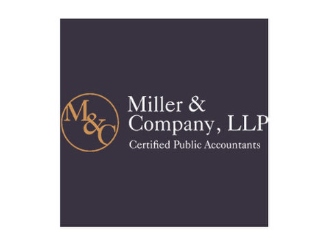 Miller & Company LLP - Business Accountants