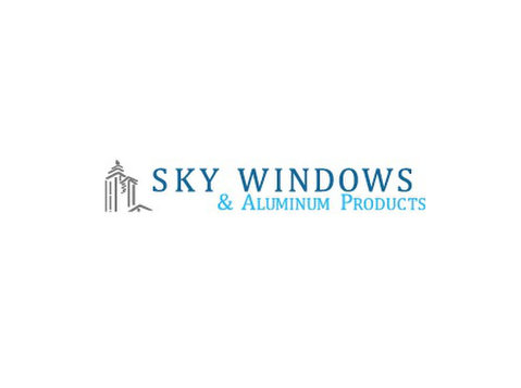Sky Windows and Doors - Windows, Doors & Conservatories