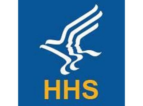 U.s. Department of Health & Human Services - Hospitals & Clinics