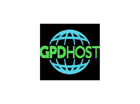Gpd Host - Hosting & domains