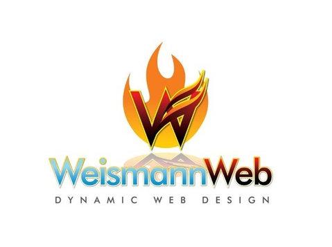 Weismann Web LLC - Webdesign
