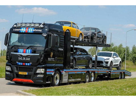 Auto Transport City - Car Transportation