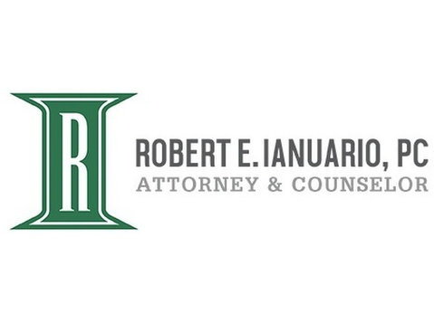 Robert E. Ianuario, P.c. - Lawyers and Law Firms