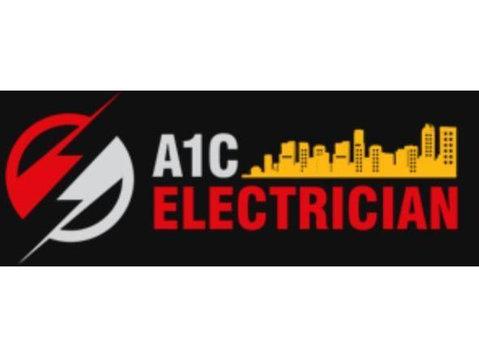 A1C Electrician - Electricians