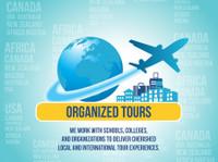 Across The Horizon (3) - Travel Agencies
