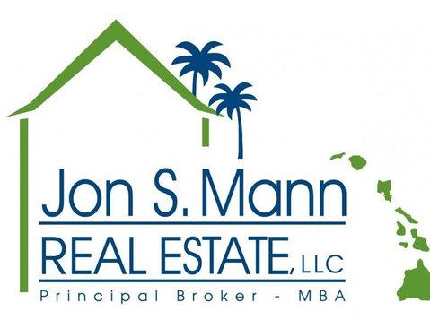 Jon S. Mann - Jon S. Mann Real Estate, LLC - Estate portals
