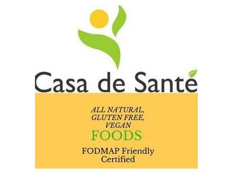 Casadesante - Organic food