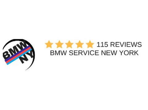 Bmw Service New York - Car Repairs & Motor Service