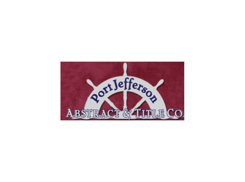 Stewart Port Jefferson Abstract and Title Company - Company formation
