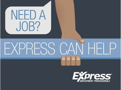 Express Employment Professionals of Longview WA - Temporary Employment Agencies