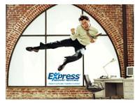 Express Employment Professionals of Pensacola FL (1) - Temporary Employment Agencies